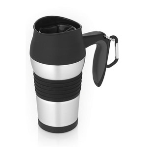 Термокружка Thermos Travel Mug with Carabiner 0. 4L
