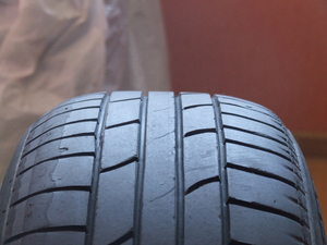 Bridgestone Turtanza ER30 195/60/15 (500грн/пара)