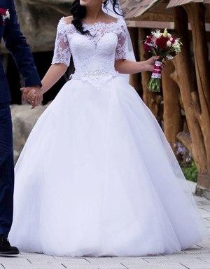 0b0c0d22443 Продажа свадебных платьев в Пирятине