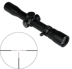 Продам Nightforce NXS 2.5-10x32 F2 0.250 MOA сетка IHR с подсветкой