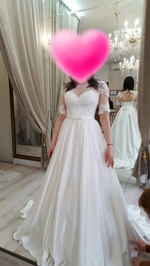 edd774acf46 Свадебные платья в Чугуеве