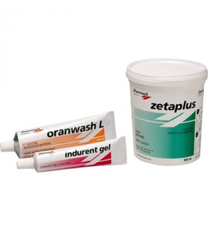 Zetaplus L Intro Kit (Зетаплюс Л Интро Кит) Набор