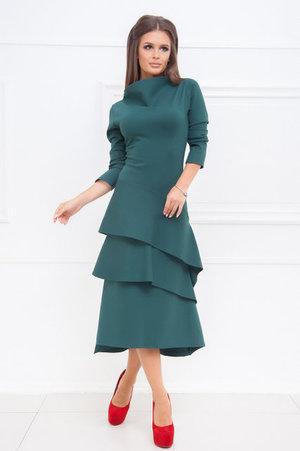 a404f64e483 Демисезонное платье Фаина