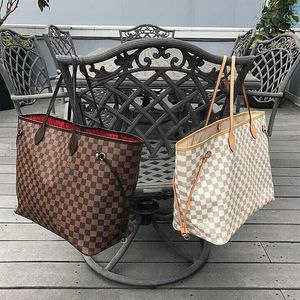 Женская сумка Louis Vuitton Neverfull GM сумка Луи Витон