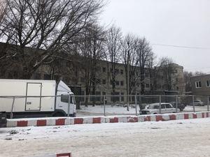 Аренда офисов великий бурлук аренда коммерческой недвижимости Сухонская улица