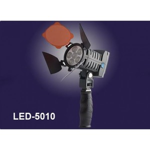 Свет VIDEO LIGHT LED-5010