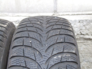 Goodyear + Michelin 185/60/15