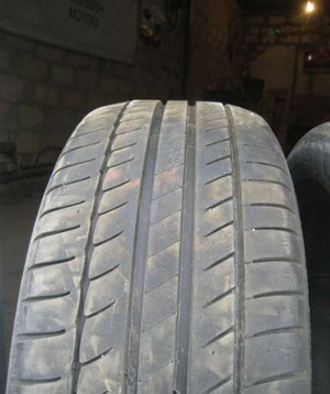 Michelin Primacy HP 215/55/16