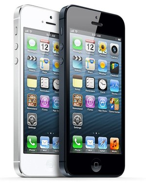 Китайский телефон iphone 5G (1 sim, wi-fi, high copy)