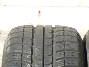 Зимний Michelin Alpin-A2 205/55/16 (пара)