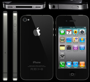 Китайский Apple iPhone 4G 3, 5дюйма/1 sim/wi-fi/java/4Гб (high copy)