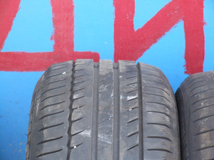 Michelin Primacy HP в размере 205/60/16