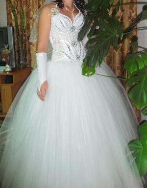 3c7f62c5830 Продажа свадебных платьев в Прилуках