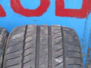Michelin Primacy HP в размере 245/40(45) R17