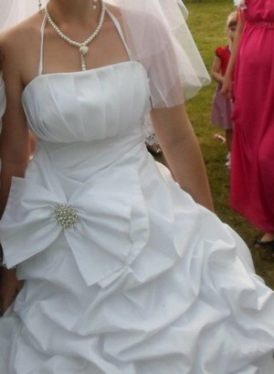 03599e68aa9886 Свадебные платья в Львовской области, продажа и прокат свадебных ...
