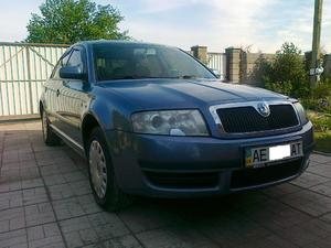 Продам Skoda Superb 1. 8 turbo