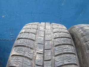 Зимний Michelin Alpin A2 размер 185/65/14