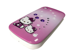Китайский телефон Hello Kitty Noal W777