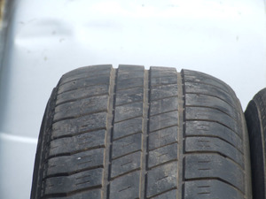 Michelin Pilot HX 205/65/15 (пара)