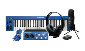 Студия звукозаписи Presonus  AUDIOBOX Music Creation SUITE