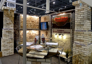 Фото: Artificial stone brick veneer: production technology for your business