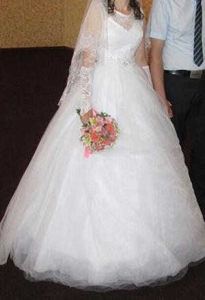 e831b677b30d550 Свадебные платья в Запорожской области, продажа и прокат свадебных ...