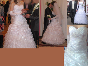 e6a2069cc8e Продажа свадебных платьев в Украине
