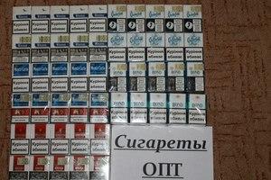 Продажа табачных изделий опт можно ли заказать в интернете сигареты