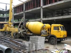 бетон в энергодаре