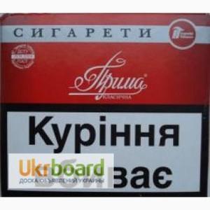 Сигареты мелкий опт владимир продажа табачных изделий несовершеннолетним ответственность