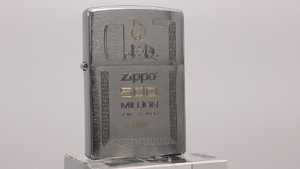Продам зажигалку Zippo 28413 Armor 500 Million Limited Edition