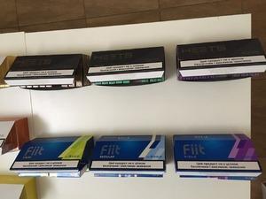 Крым опт электронные сигареты купить коробку сигарет в спб