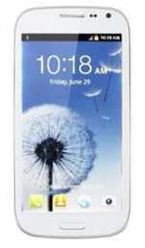 Samsung Galaxy S3 Duos (Android 4. 0. 3, экран 4 дюйма, 1Ггц, Wi-Fi)