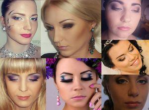 бесплатный макияж днепропетровск