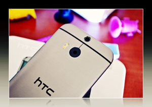 HTC One M8 32gb Gray Новый